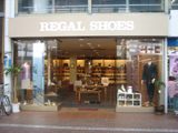 REGAL SHOES 徳島店